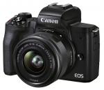 Canon EOS M50 Mark II Accessories