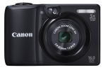 Canon Powershot A1300 Accessories