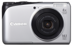 Canon Powershot A2200 Accessories