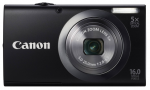 Canon Powershot A2300 IS Accessories
