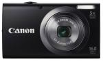 Accesorios para Canon Powershot A2300 IS