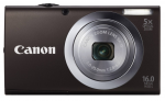 Canon Powershot A2400 IS Accessories