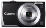Canon Powershot A2500 Accessories
