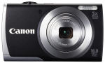 Canon Powershot A2600 Accessories