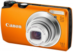 Canon Powershot A3200 IS Accessories