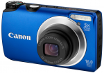 Canon Powershot A3300 IS Accessories