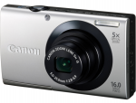 Canon Powershot A3400 IS Accessories