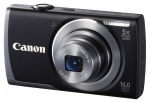 Canon Powershot A3500 IS Accessories