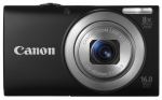 Canon Powershot A4000 IS Accessories