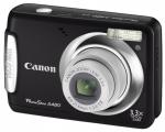 Accesorios para Canon Powershot A480