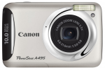 Canon Powershot A495 Accessories