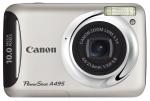 Accesorios para Canon Powershot A495