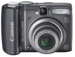 Accesorios para Canon Powershot A590 IS