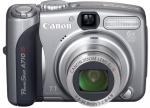 Accesorios para Canon Powershot A710 IS