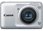 Canon Powershot A800 Accessories