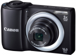 Canon Powershot A810 Accessories