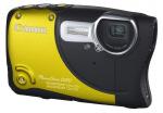 Canon Powershot D20 Accessories