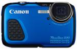 Accesorios para Canon Powershot D30