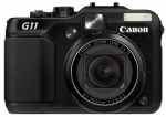 Canon Powershot G11 Accessories