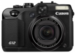 Canon Powershot G12 Accessories