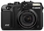 Accesorios para Canon Powershot G12