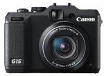 Canon Powershot G15 Accessories