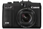Canon Powershot G16 Accessories