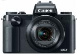 Accesorios para Canon Powershot G5 X