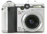Accesorios para Canon Powershot G6