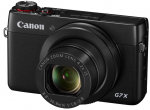 Canon Powershot G7 X Accessories