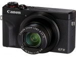 Canon Powershot G7 X Mark III Accessories