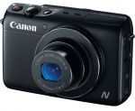 Canon Powershot  N100 Accessories