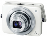 Canon Powershot N Facebook ready edition Accessories