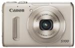 Canon Powershot S100 Accessories