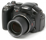 Accesorios para Canon Powershot S3 IS