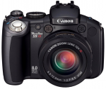 Accesorios para Canon Powershot S5 IS