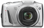 Canon Powershot SX150 IS Accessories