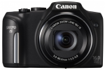 Canon Powershot SX170 IS Accessories
