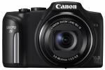 Accesorios para Canon Powershot SX170 IS
