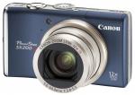 Accesorios para Canon Powershot SX200 IS
