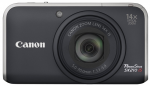 Canon Powershot SX210 IS Accessories