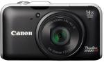 Canon Powershot SX230 HS Accessories