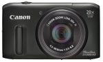 Canon Powershot SX240 HS Accessories