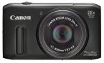 Canon Powershot SX260 HS Accessories
