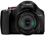 Canon Powershot SX30 IS Accessories