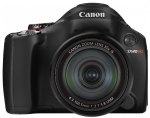 Canon Powershot SX40 HS Accessories