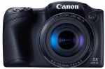 Canon Powershot SX410 IS Accessories