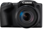 Canon Powershot SX430 IS Accessories