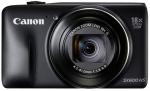 Canon Powershot SX600 HS Accessories