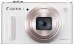 Canon PowerShot SX610 HS Accessories
